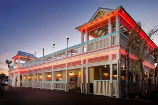 St Augustine Restaurant